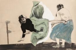 fighting cholitas I