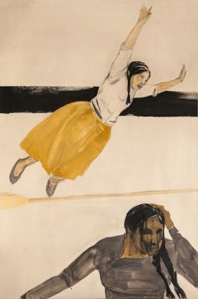 fighting cholitas II