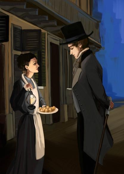 Sherlock Holmes-detto tra noi