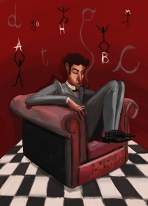 Sherlock Holmes-un problema da due pipe