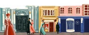 Sherlock Holmes-via