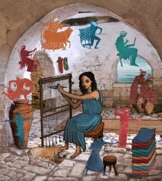 Mostri mitologici, Sema Editore