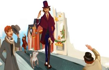 Christmas Carol11
