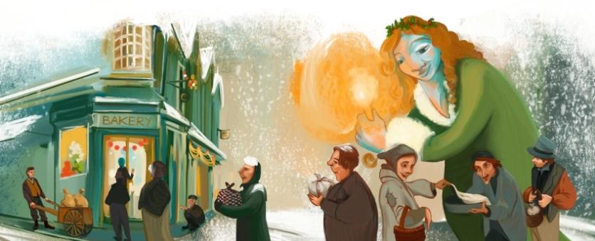 Christmas Carol7