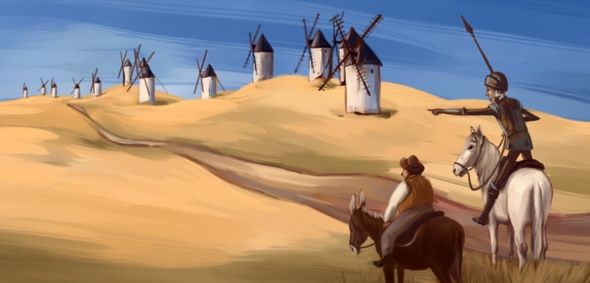 Don Quijote3