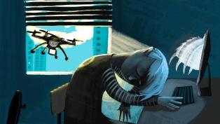 Cyberbullismo per VENTITRENTA